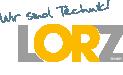 LORZ Service GmbH Logo